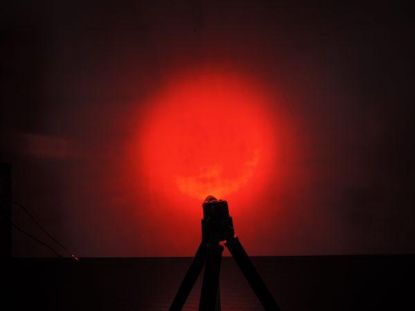 Dioda led 5mm dwukolorowa czerwono-zielona dyfuzyjna - czerwony